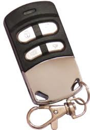 Garage Door Remote Clicker Toronto